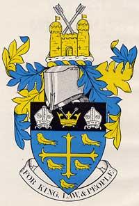 St Edmundsbury Local History - St Edmundsbury in the late Twentieth ... a7193921b54ba