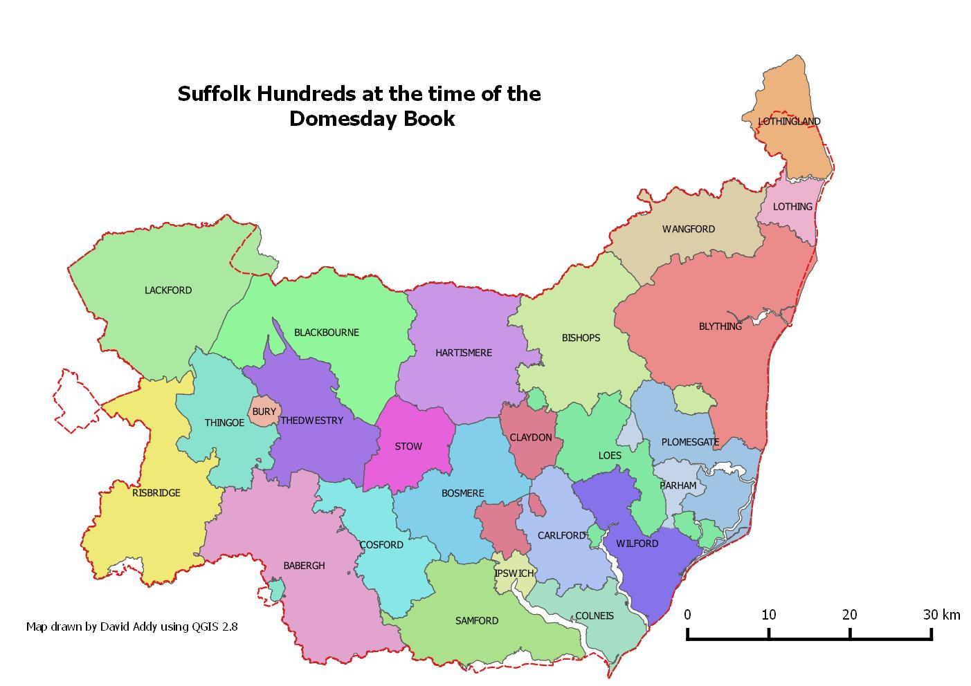 St Edmundsbury Local History Local Maps Home Page